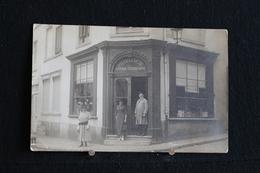 W-191 / Louvain - Leuven, Pharmacie, Arthur Dotremont /  Circulé 1912 - Leuven