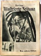 Berliner Illustrierte Zeitung 1941 Nr.1 Berichterstatter Erzählen: Stuka-Angriff - Zeitungen & Zeitschriften