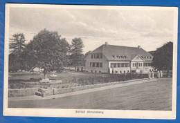 Deutschland; Ahrensberg; Weserberg; Schloss; Lehrlingsinternat - Deutschland