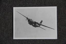 Image Avion Militaire  (Format Carte Postale) - Aviation