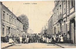 BAUVIN: LA MAIRIE - France