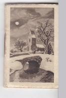 Petit Almanach Pour 1945 - Calendriers