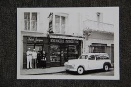 BEZIERS -  ( 1990/2000) : Boulangerie Saint Jacques, 10 Avenue ALBERT 1er. - Beziers