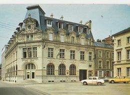 ALENCON (61). La Poste. Voitures Des Années 1960 - Poste & Facteurs