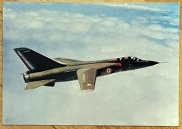 Cpsm AVION MIRAGE G De Dassault - 1946-....: Moderne