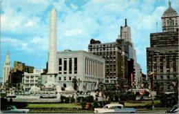 New York Buffalo Civic Center - Buffalo