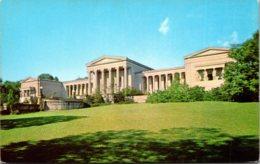 New York Buffalo Albright Art Gallery - Buffalo