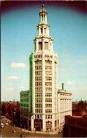 New York Buffalo The Electric Building 1953 - Buffalo