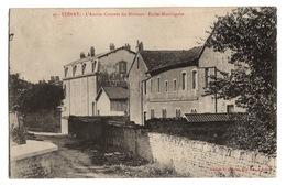 55 MEUSE - STENAY L'ancien Couvent Des Minimes, écoles Municipales - Stenay
