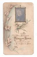 Bienheureuse Madeleine-Sophie Barat, Joigny, Paris, Société Du Sacré-Coeur De Jésus - Devotion Images