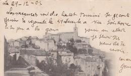 83 / SOLLIES VILLE  / PRECURSEUR 1902 - Sollies Pont