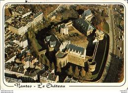 44 - NANTES - LE CHATEAU - Nantes