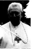 ABT ULRIK EDWARD GENIETS ° EKEREN 1939  + AVERBODE 2005  NORBERTIJN AVERBODE - Images Religieuses