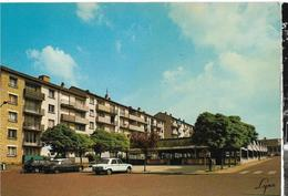 MONTESSON Place Paul Demange Lyna - Montesson