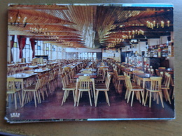 """Villers La Bonne Eau, Los Angeles - Restaurant """"La Renarde"""" --> Ne Pas écrit - Bertogne"""