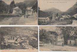 Lot De 42 Cartes - Saint-Rémy De Maurienne - La Chambre - Other Municipalities