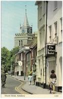 Church St Aylesbury Unused 1960's - E T W Dennis - Buckinghamshire