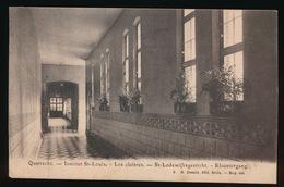 KWATRECHT - INSTITUT ST.LOUIS -- LES CLOITRES - Wetteren
