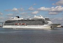 "Ship Postcards - Passenger   Ship : "" Viking Star   ""  Variant    Read Description - Schiffe"
