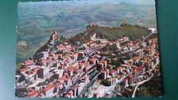 CPSM REPUBBLICA DI S MARINO REPUBLIQUE DE SAINT MARIN PANORAMA VUE VIEW ANSICHT 1971 - San Marino