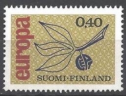 EUROPA - CEPT 1965 - Finlande - 1 Val Neufs // Mnh - Europa-CEPT