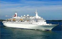 """Ship Postcards - Passenger   Ship : """"Black Watch     """" Variant Read Description - Unclassified"""