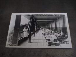 SANATORIUM DES PYRENEES UNE CURE   1936 - Pau