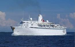 """Ship Postcards - Passenger   Ship : """"Black Prince    """" Variant Read Description - Unclassified"""