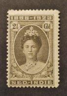 Ned. Indië - Nr. 165 (postfris Met Plakker) - Niederländisch-Indien