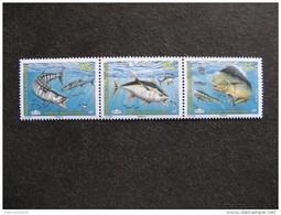 Nouvelle-Calédonie: TB Bande N°1096/1098, Neuve XX . - Nuevos
