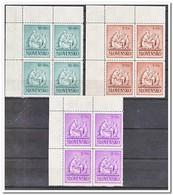 Slowakije 1941, Postfris MNH, Children Help ( Nice Corner Piece ) - Unused Stamps