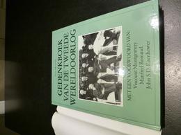Gedenkboek Van De Tweede Wereldoorlog - Guerre 1939-45