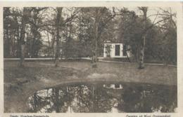 Omstr. Haarlem-Heemstede - Groeten Uit Mooi Groenendaal - J.H. Schaefer's Platino Uitg. Z 4/17 - 1922 - Haarlem