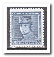 Slowakije 1939, Postfris MNH, Milan Rastislav Stefanik - Slowakije