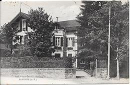 """Villa """"Izar.Ona"""" Marracq - BAYONNE - Bayonne"""