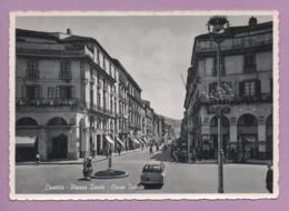 Caserta - Piazza Dnte - Corso Trieste - Caserta