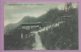 Pollaio Provinciale - Como - Capanna D'allevamento - Como