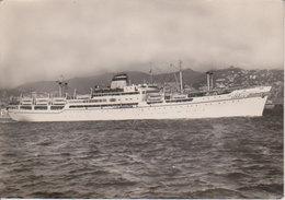 Aurelia  (K2) - Schiffe