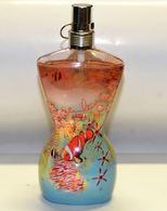 FLACON JEAN PAUL GAULTIER EAU D'ETE PARFUMEE SANS ALCOOL 100ML VRAIS PARFUM - Miniatures De Parfum