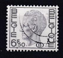 Belgie Dienstzegel COB° 74-85 - Dienstpost