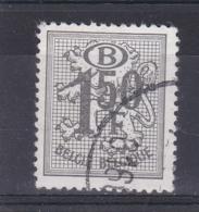 Belgie Dienstzegel COB° 72 - Dienstpost