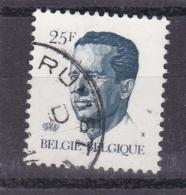 Belgie COB° 2356 - Used Stamps