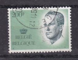 Belgie COB° 2236 - Used Stamps