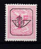 Belgie COB° PRE 790 - Preobliterati