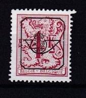 Belgie COB° PRE 796 - Preobliterati