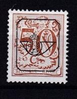 Belgie COB° PRE 806 - Preobliterati