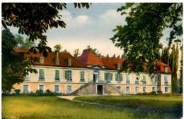 ** ISLE-de NOË Le Chateau De NOË ** CPA N° 17 Ecrite En 1935 TBE - Auch