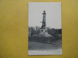 ALBERT. Le Monument 1870-71. - Albert