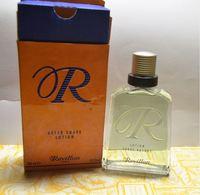 Revillon R  Pour Homme 100 Ml After Shave Neuf Plein - Miniatures De Parfum