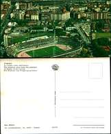 11832a)cartolina Torino -lo Stadio Visto Dall'aereo Ed.cambursano - Stadiums & Sporting Infrastructures